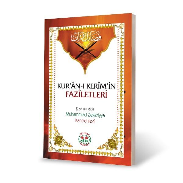 Kuran-ı Kerim'in Faziletleri