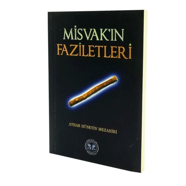 MİSVAK'IN FAZİLETLERİ