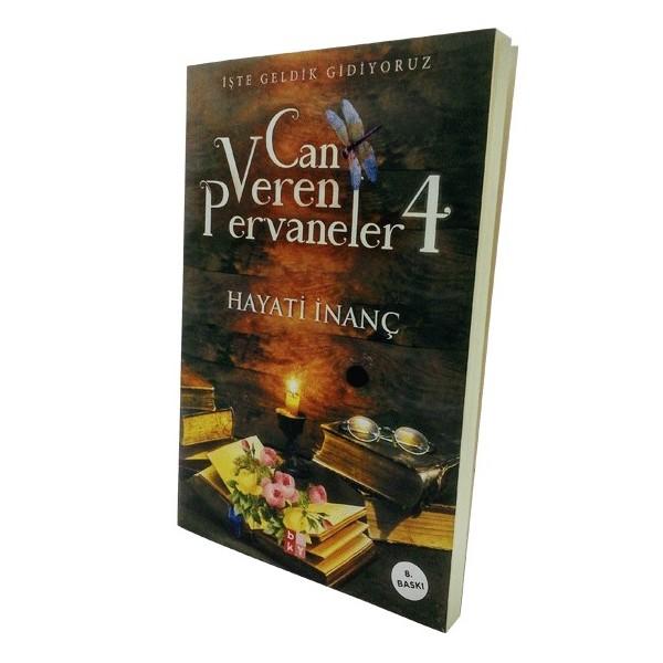 Can Veren Pervaneler/4