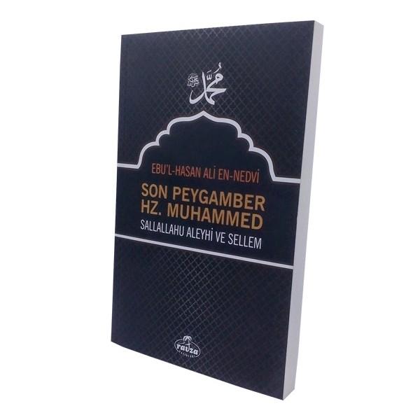 Son Peygamber H.z Muhammed
