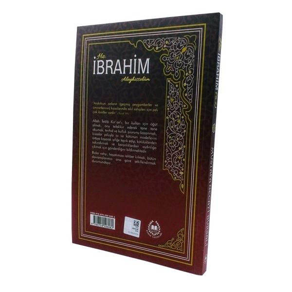 H.z İbrahim Aleyhisselam