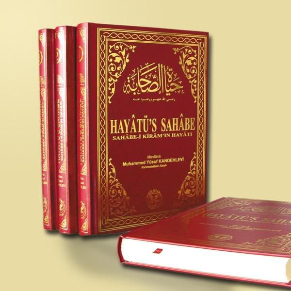 Hayat-us Sahabe